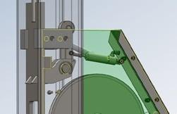 drawing-latch