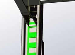 ladder-locks