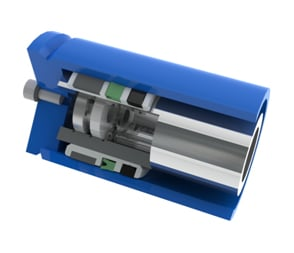 two-post-car-lift-Industrial-grade-hydraulic-cylinders