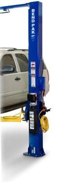 two-post-car-lift-single-piece-columns-